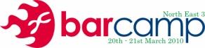 BarCampNorthEast3 Logo